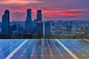 Solar Energy For Commercial Buildings
